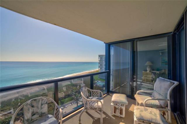 10410 S Ocean Drive #907, Jensen Beach, FL 34957 (#M20011263) :: The Haigh Group | Keller Williams Realty