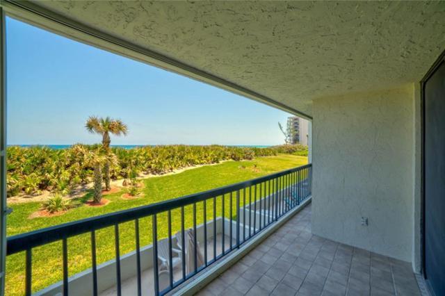 10680 S Ocean Drive #107, Jensen Beach, FL 34957 (#M20011303) :: The Haigh Group | Keller Williams Realty