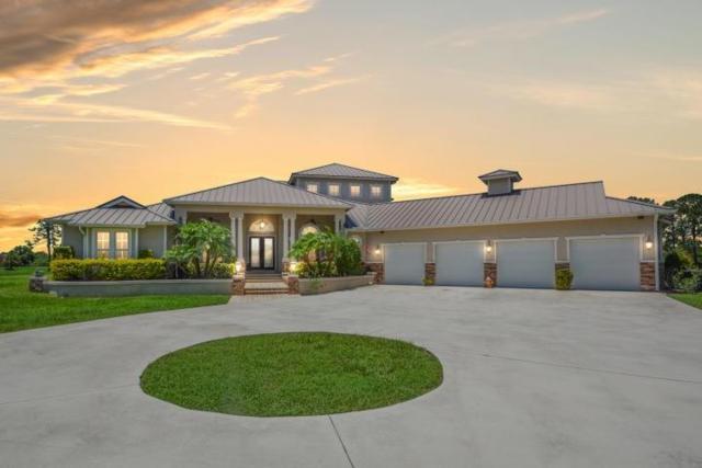 10200 SW Tarzan Terrace, Palm City, FL 34990 (#M20012322) :: The Haigh Group | Keller Williams Realty
