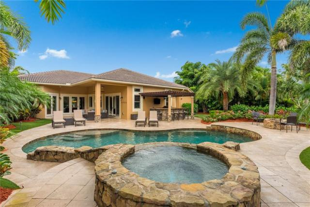4569 SW Long Bay Drive, Palm City, FL 34990 (#M20012326) :: The Haigh Group | Keller Williams Realty