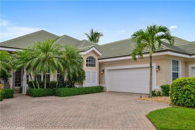 6958 SE Lakeview Terrace, Stuart, FL 34996 (#M20012726) :: The Haigh Group | Keller Williams Realty