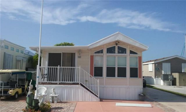 10851 S Ocean Drive #120, Jensen Beach, FL 34957 (#M20012810) :: The Haigh Group | Keller Williams Realty