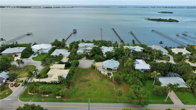 0 Cranes Nest, Sewalls Point, FL 34996 (#M20012849) :: The Haigh Group | Keller Williams Realty