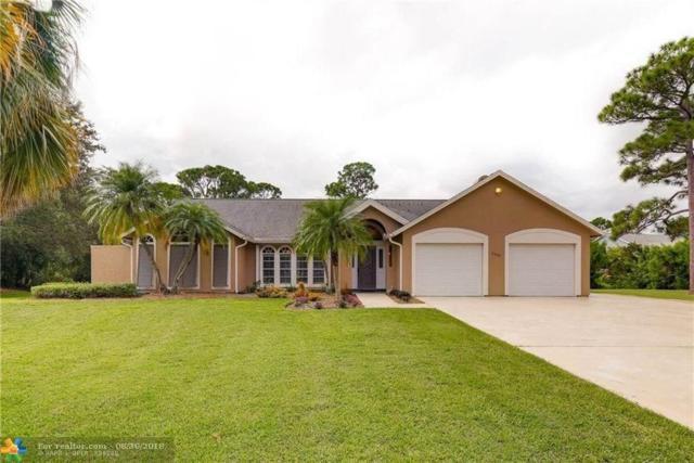 2445 NW Lakeridge Drive, Palm City, FL 34990 (#M20014346) :: The Haigh Group | Keller Williams Realty