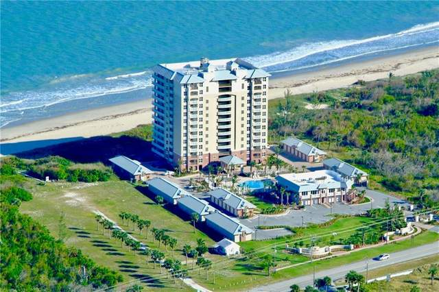 3702 N Highway A1a #1202, Hutchinson Island, FL 34949 (#M20016832) :: Realty One Group ENGAGE