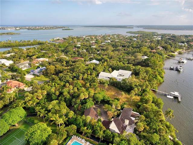 159 S River Road, Sewalls Point, FL 34996 (#M20018981) :: Realty One Group ENGAGE