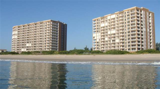 4160 N Highway A1a #201, Hutchinson Island, FL 34949 (#M20020650) :: Realty One Group ENGAGE