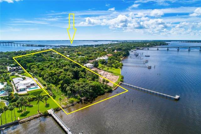 33 N Sewalls Point Road, Sewalls Point, FL 34996 (#M20021854) :: Realty One Group ENGAGE