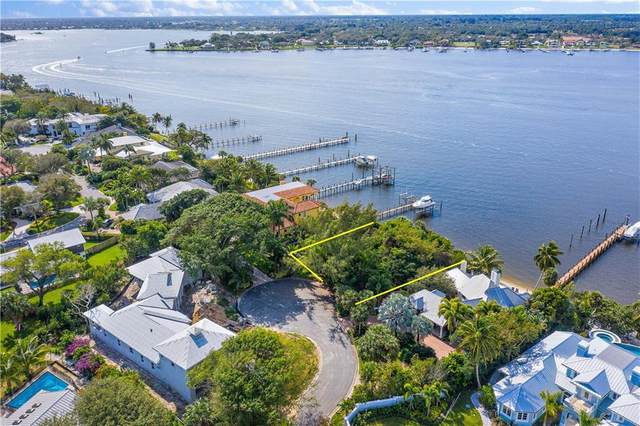 0 Morgan Circle, Sewalls Point, FL 34996 (#M20022235) :: Realty One Group ENGAGE