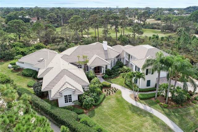 8303 SE Golfhouse Drive, Hobe Sound, FL 33455 (#M20022432) :: Realty One Group ENGAGE