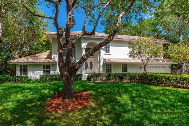 4 Heritage Way, Sewalls Point, FL 34996 (#M20023145) :: Realty One Group ENGAGE