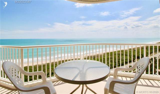 5051 N Highway A1a Ph3-1, Hutchinson Island, FL 34949 (#M20023587) :: Realty One Group ENGAGE
