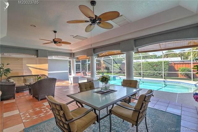 4116 NE Sunset Drive, Jensen Beach, FL 34957 (#M20023785) :: Realty One Group ENGAGE