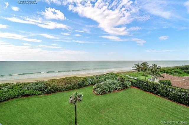 8880 S Ocean Drive #509, Jensen Beach, FL 34957 (#M20023859) :: Realty One Group ENGAGE