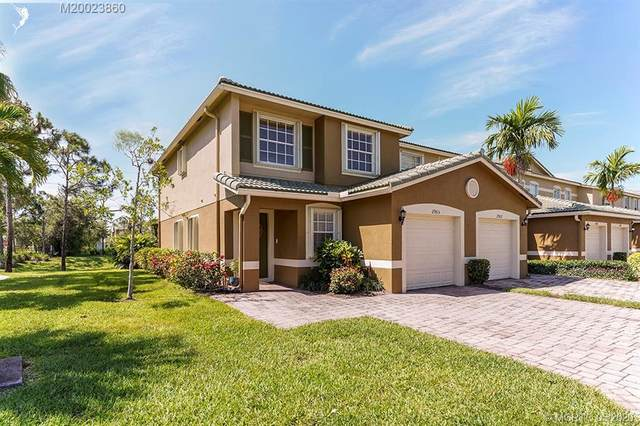 2965 SE Lexington Lakes Drive #1, Stuart, FL 34994 (#M20023860) :: Realty One Group ENGAGE