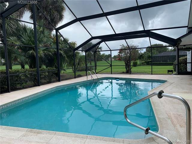 6366 SE Oakmont Place SE, Stuart, FL 34997 (#M20023866) :: Realty One Group ENGAGE