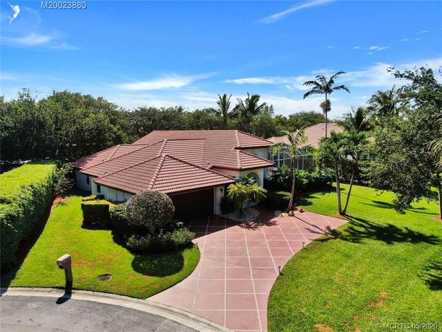 8075 SE Governors Way, Hobe Sound, FL 33455 (#M20023880) :: Realty One Group ENGAGE