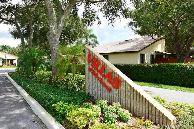 8081 SE Villa Circle S, Hobe Sound, FL 33455 (#M20024963) :: Realty One Group ENGAGE