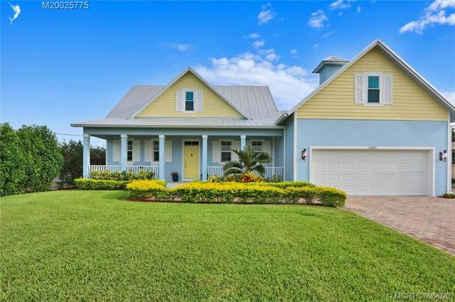 5352 SE Nassau Terrace, Stuart, FL 34997 (#M20025775) :: Realty One Group ENGAGE