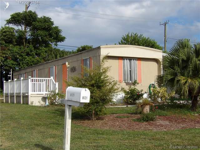 8131 SE Homestead Avenue, Hobe Sound, FL 33455 (#M20025784) :: Realty One Group ENGAGE