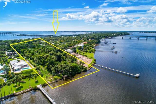 33 N Sewalls Point Road, Sewalls Point, FL 34996 (#M20026260) :: Realty One Group ENGAGE
