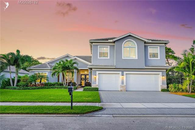 5021 SE Inlet Isle Way, Stuart, FL 34997 (#M20026782) :: Realty One Group ENGAGE