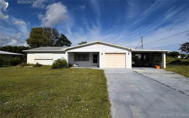 437 NE Alice Street, Jensen Beach, FL 34957 (#M20026783) :: Realty One Group ENGAGE
