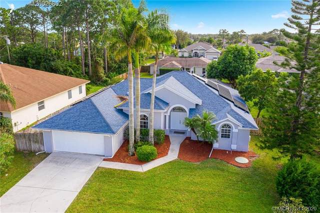 1210 SW Marmore Avenue, Port Saint Lucie, FL 34953 (#M20026802) :: Realty One Group ENGAGE