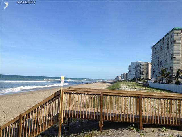 10701 S Ocean Drive #716, Jensen Beach, FL 34957 (#M20026807) :: Realty One Group ENGAGE