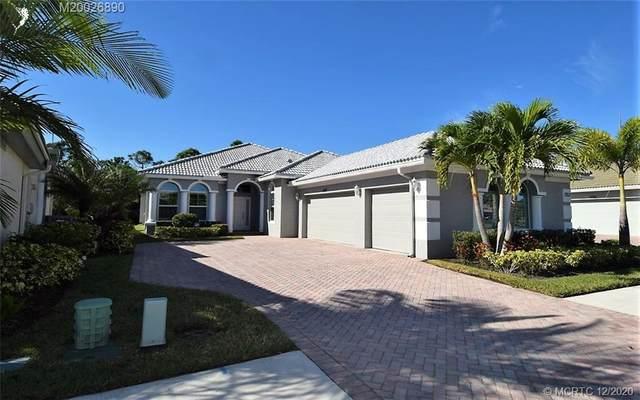 1752 NW Old Oak Terrace, Jensen Beach, FL 34957 (#M20026890) :: Realty One Group ENGAGE