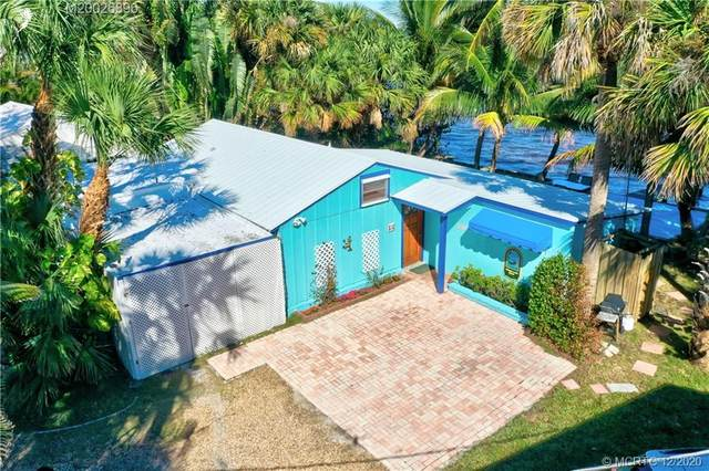 2425 NE Gardner Terrace, Jensen Beach, FL 34957 (#M20026896) :: Realty One Group ENGAGE