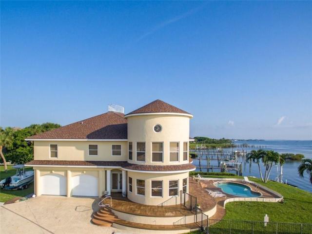 5645 SE Harbor Terrace, Stuart, FL 34997 (#M20009340) :: The Haigh Group | Keller Williams Realty