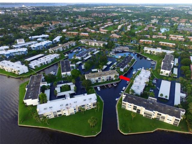 1950 SW Palm City Road #11-201, Stuart, FL 34994 (#M20011295) :: The Haigh Group | Keller Williams Realty