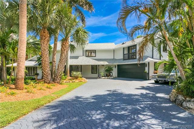 501 SE Krueger Parkway, Stuart, FL 34996 (#M20025788) :: Realty One Group ENGAGE