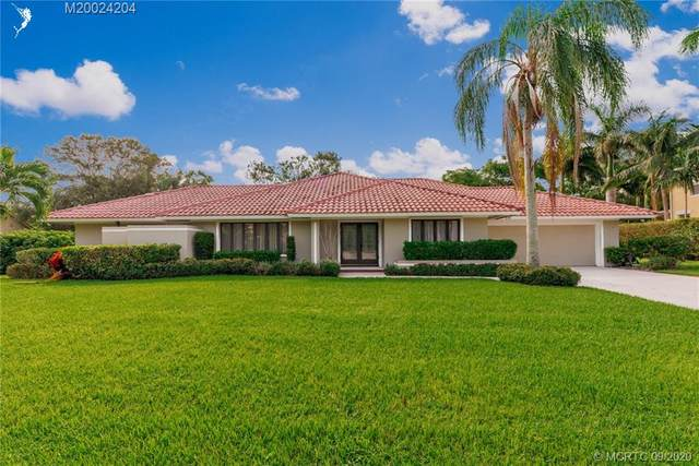 117 Hillcrest Drive, Sewalls Point, FL 34996 (#M20024204) :: Realty One Group ENGAGE