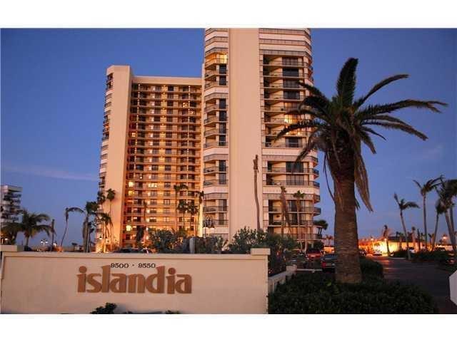 9500 S Ocean Drive #1106, Jensen Beach, FL 34957 (#M20010114) :: The Haigh Group | Keller Williams Realty