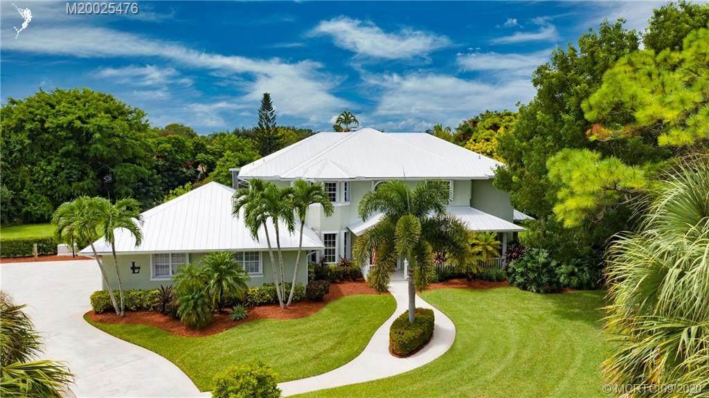 327 Ficus Terrace - Photo 1