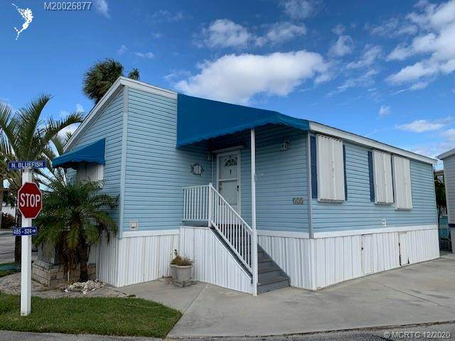 10725 S Ocean Drive #525, Jensen Beach, FL 34957 (#M20026877) :: Realty One Group ENGAGE