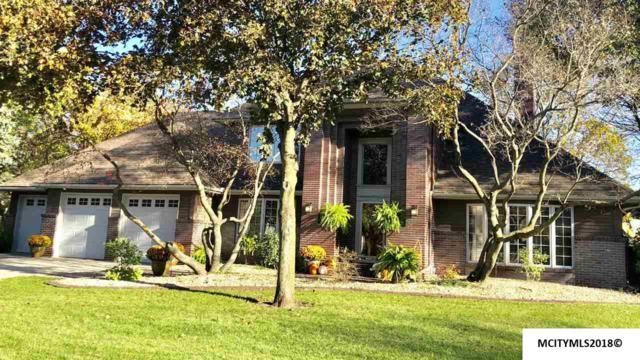 5 Hawthorn, MASON CITY, IA 50401 (MLS #180145) :: Jane Fischer & Associates