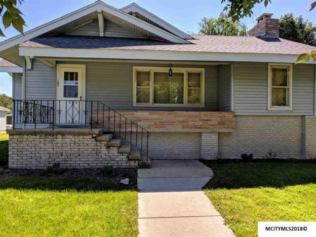 102 4th Ave, GRAFTON, IA 50440 (MLS #180608) :: Jane Fischer & Associates