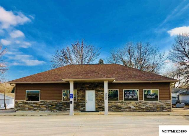 2227 SW 19th Sw, MASON CITY, IA 50401 (MLS #190176) :: Jane Fischer & Associates