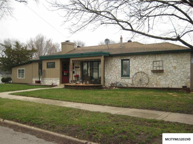 1040 Maple Dr, MASON CITY, IA 50401 (MLS #190240) :: Jane Fischer & Associates