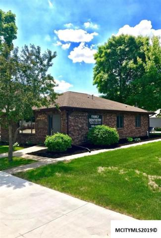 28 S Hawkeye, NORA SPRINGS, IA 50458 (MLS #190249) :: Jane Fischer & Associates