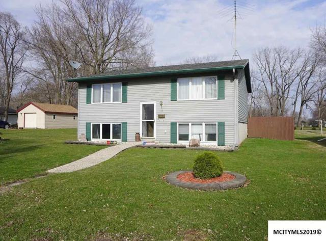 27 N Ohio, MASON CITY, IA 50401 (MLS #190254) :: Jane Fischer & Associates