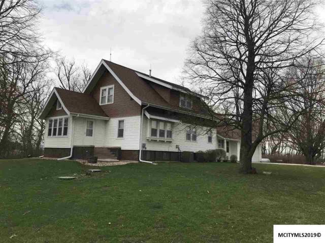 1124 410th St, KENSETT, IA 50448 (MLS #190278) :: Jane Fischer & Associates