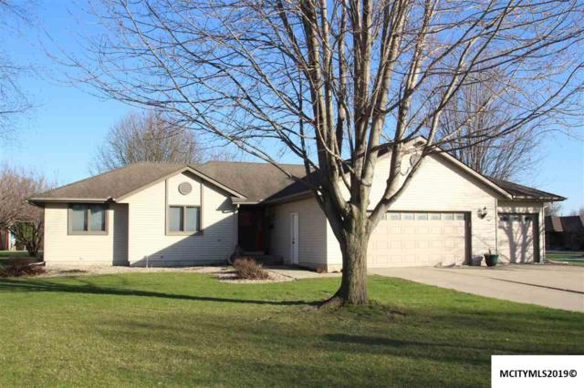 609 Birch Ct, MASON CITY, IA 50401 (MLS #190293) :: Jane Fischer & Associates