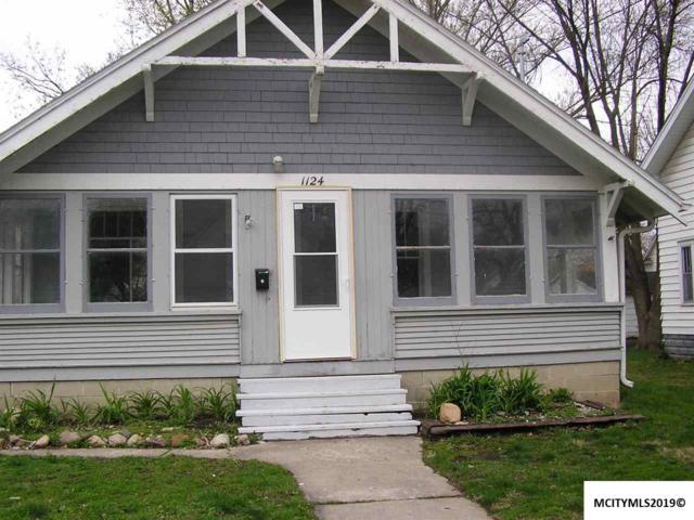 1124 N Pennsylvania, MASON CITY, IA 50401 (MLS #190314) :: Jane Fischer & Associates