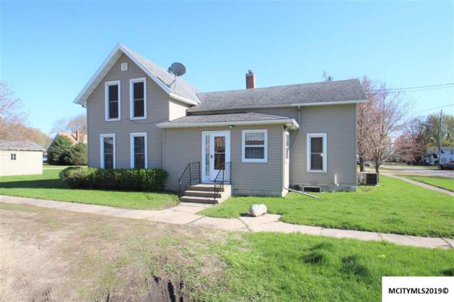 223 Sherman St, SHEFFIELD, IA 50475 (MLS #190327) :: Jane Fischer & Associates