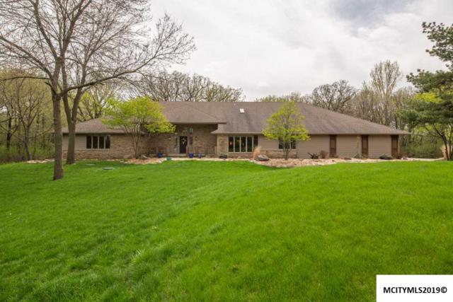 45 Oak Run Dr, MASON CITY, IA 50401 (MLS #190341) :: Jane Fischer & Associates
