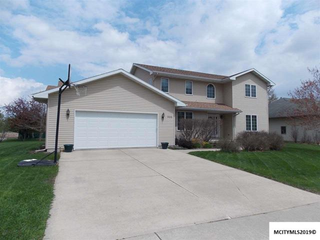 330 Sumac, MASON CITY, IA 50401 (MLS #190344) :: Jane Fischer & Associates